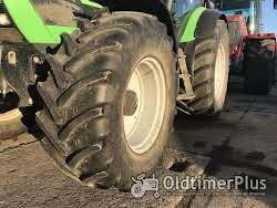 Deutz Agrotron 165.7 Foto 11