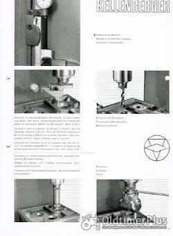 Zylinderbohrwerk Foto 9