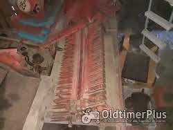 Mengele ladewagen Ersatzteile Foto 2