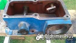 Hanomag R435, R324 Hydraulik Gehäuse Foto 4