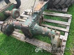 ZF A4 Getriebe für Deutz D15 Foto 4
