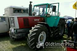 Steyr 1400 A foto 5