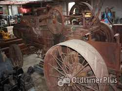 Sonstige Aultmann & Taylor steam tractor Foto 3