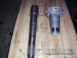 Deutz Agrotron / 150 - 265 // 70 06 - 130 06 Foto 4