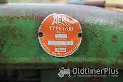 agria 2 wheel tractor Foto 6