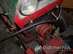Sonstige Gutbrod 1050 Schmalspurtraktor photo 4