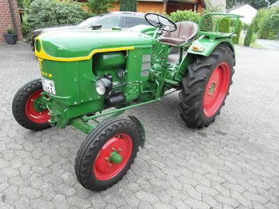 Deutz F2L612/54