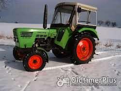 Deutz D 4506