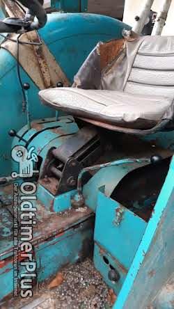 Hanomag Brilliant 701 Foto 5