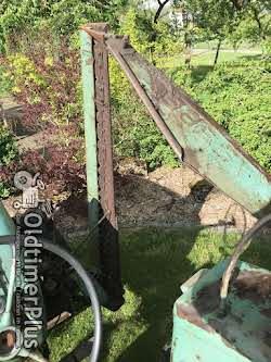 MAN 8515 M 172 Dieselmotor Foto 5