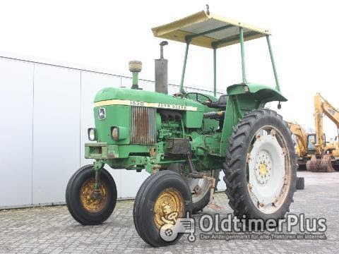 John Deere 1630 High Crop Foto 1