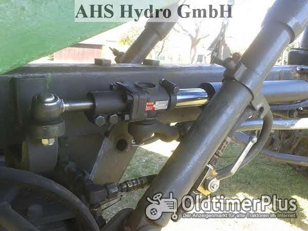 Calzoni Rcd Lenkung Hydraulische Lenkung Fendt 231GT 230GT u.a. Foto 1