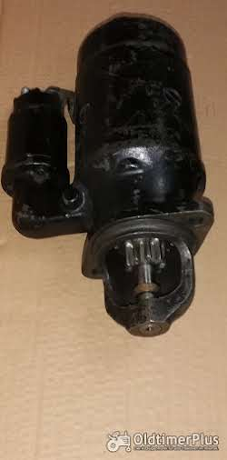Bosch 0 00 0135 03 JD 12V, 1,8PS Foto 4
