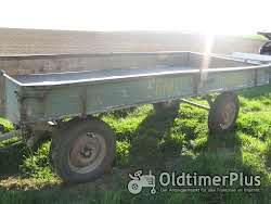 Fendt Brückenwagen