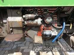 Fendt 104S Turbomatik Foto 4