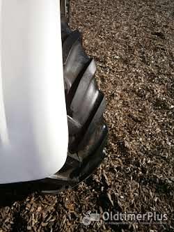 Mercedes Unimog 406 Cabrio Foto 6