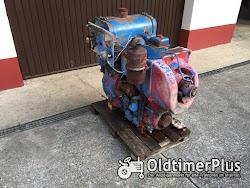 Porsche Stationärmotor Porsche 2 Zylinder photo 8