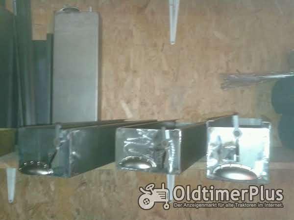 M.A.N Schublade  bzw Werkzeugkästchen Foto 1