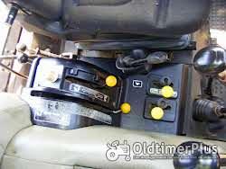 IHC 856 Frontlader+40 KMH Foto 5
