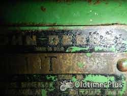 John Deere 3010 Benzin Foto 7