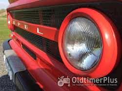 Opel Blitz Foto 2