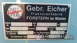 Eicher ED110/86 Foto 4