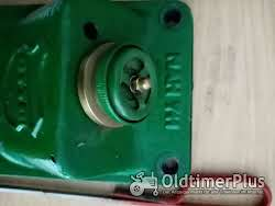 Deutz Mah 711 Stationar Motor deutz mah 711 Foto 2
