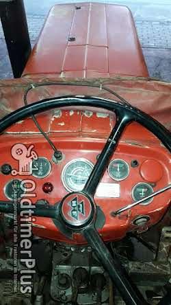 Massey Ferguson 158 photo 3