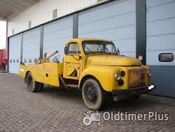 Volvo L46506E 4x2 Foto 3