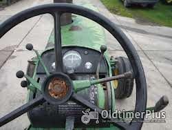 John Deere 3020 Diesel Foto 6