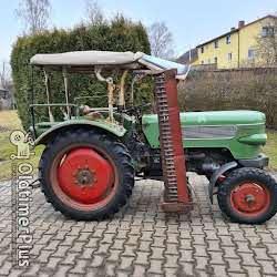 Fendt Farmer 2D photo 8
