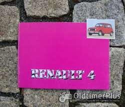 Betriebsanleitung Renault R5 TR GTR GTX Turbo Baccara 1985 Foto 2