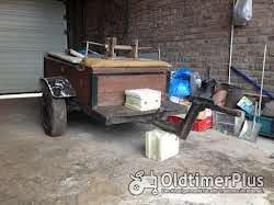 Bungartz Einachser 8 PS Diesel Foto 4