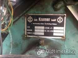 Kramer KB 150 Foto 9