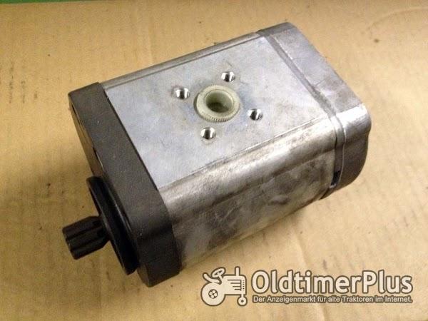 Bosch Hydrozahnradpumpe 22,5 ccm Foto 1