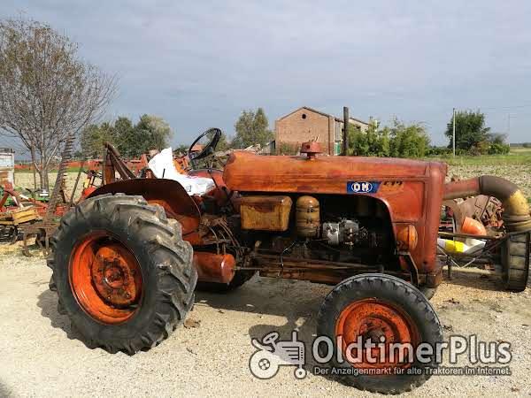 Fiat 513 Foto 1