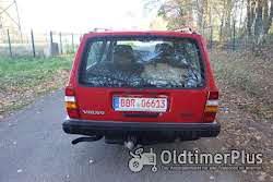 Volvo 240 GL Foto 10