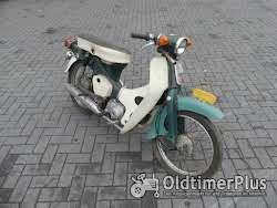 Honda 4 stroke Foto 4