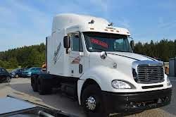 Freightliner Columbia, Showtruck,XXL Kabine, US Truck, 505 PS US Truck, US Showtruck, Lieferung möglich Foto 4