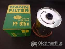 Mann Ölfilter Nebenstromanlage PF915/n