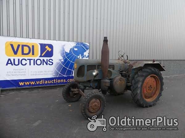 LANZ 22-16 VDI-Auktionen April Classic und Youngtimer 2019 Auktion Niederlande ! Foto 1