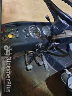Opel Blitz 330-6 Lastkraftwagen Foto 7