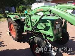 Fendt Farmer 2 de Foto 2