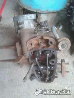 Hatz 1 Zylinder  11 ps  E89 ? Foto 7
