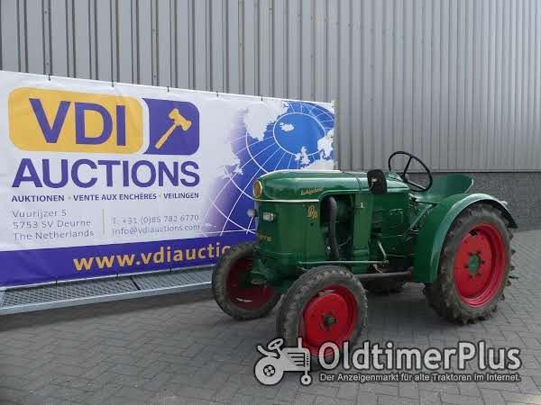 Deutz D 15  Video Online Now Foto 1