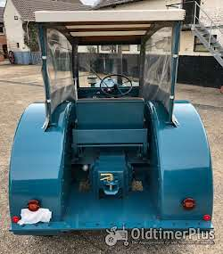 Hanomag Robust 800 photo 5