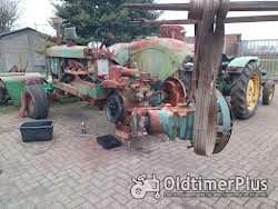 John Deere 4020 5020 6030Gewichte Foto 2