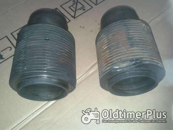 Warchalowski Zylinderrohre Tylinderlaufbuchsen Foto 1