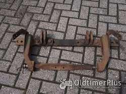 Deutz schlagtfest Deutz F1L612 Foto 10