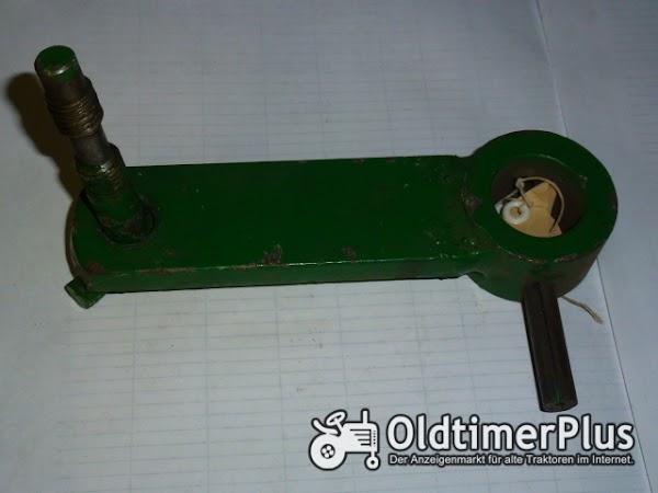 Stockey Schmitz Aufzughebel 4076509 Foto 1